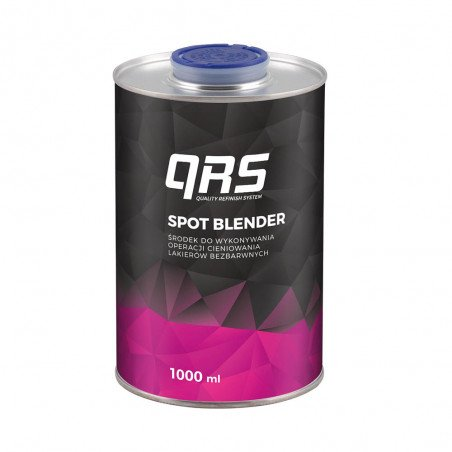 Rozcieńczalnik Spot Blender QRS 1L