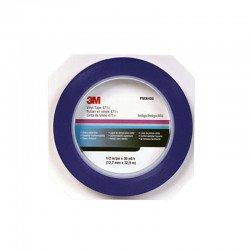 Taśma maskująca 471 BLUE 3M 3mmx33m