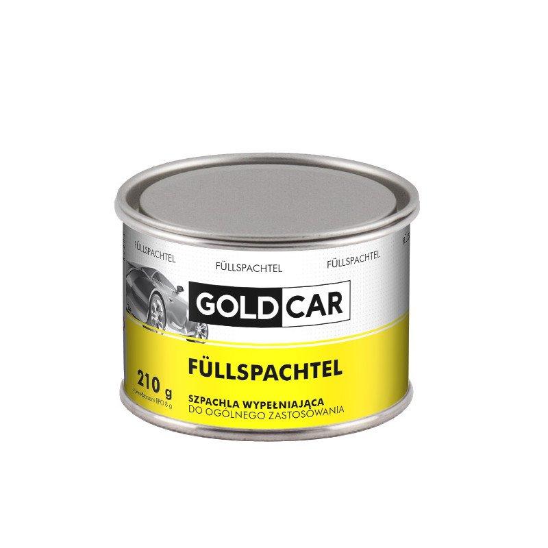 Szpachla Full wypełniająca Goldcar 210g
