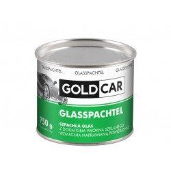 Szpachla Glas z włóknem szklanym Goldcar 750g