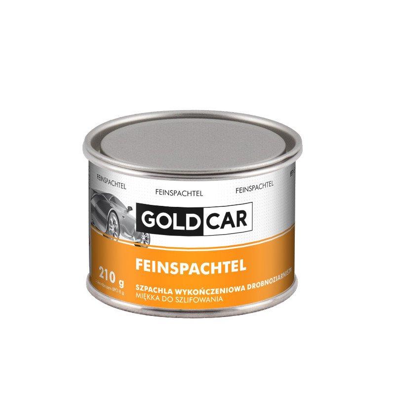 Szpachla Fein wykończeniowa Goldcar 210g
