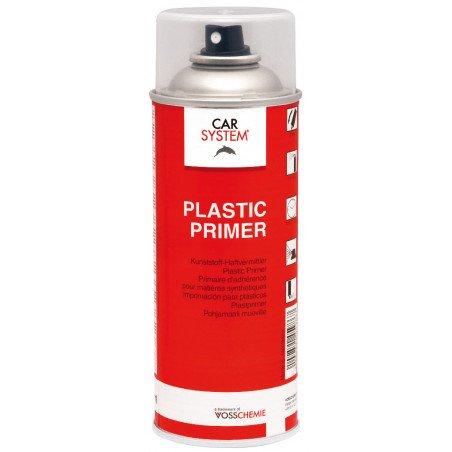Środek do tworzyw sztucznych Plastic Primer Carsystem 400ml
