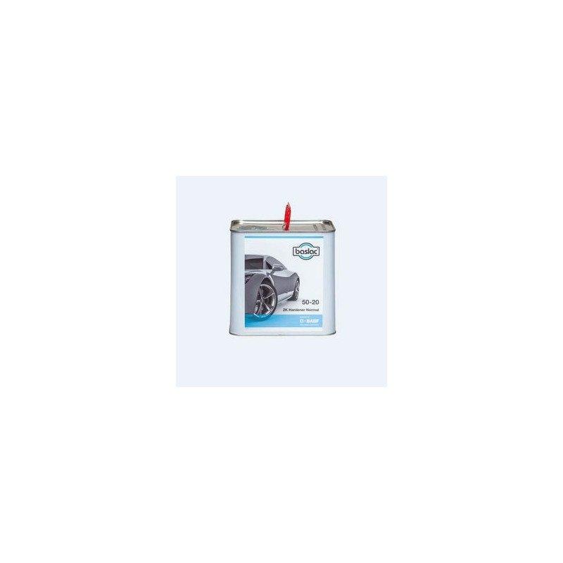 Utwardzacz Baslac Hardener 50-20 2K normal 2,5l