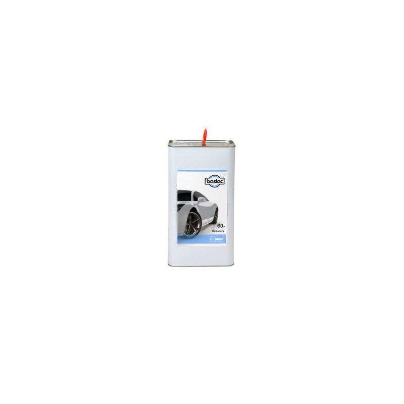 Rozcieńczalnik Baslac Reducer 60-20 universal normal 5l
