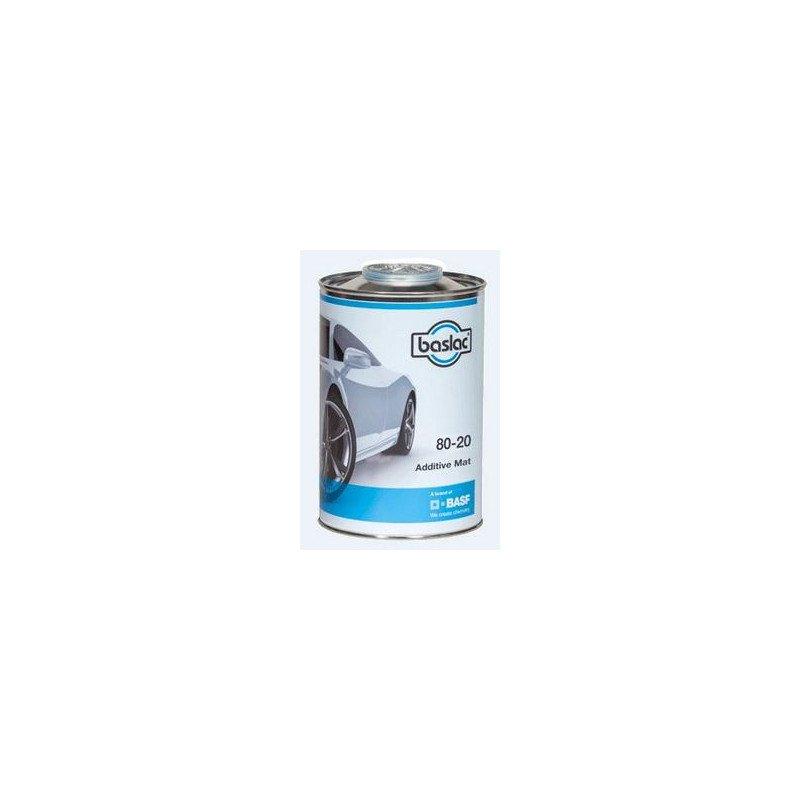 Środek matujący Baslac Additive Mat 80-20 1l