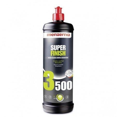 Pasta polerska Menzerna 3500 super finish 250 ml