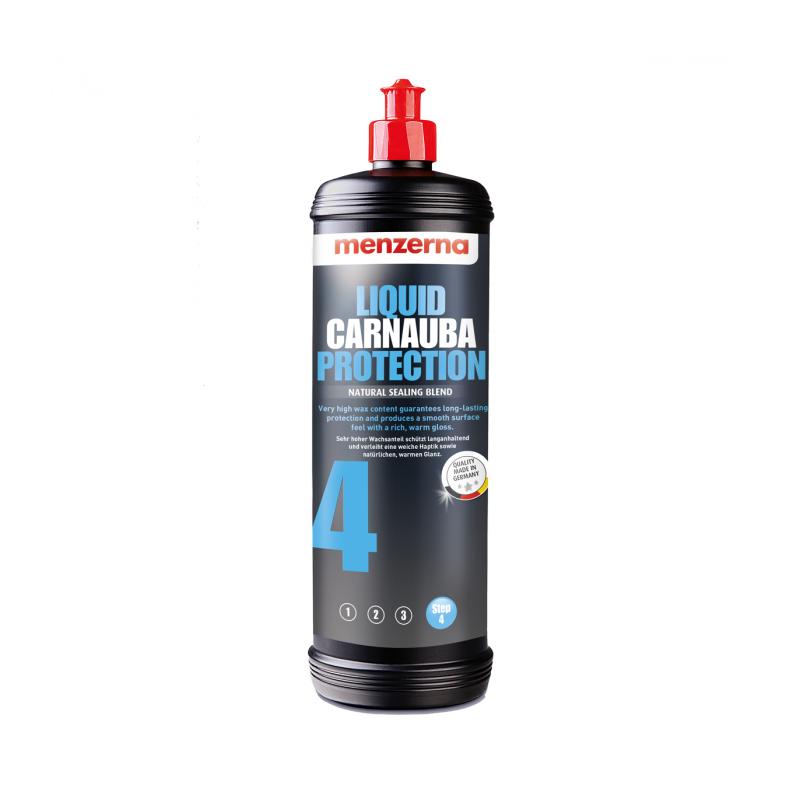 Wosk Menzerna liquid carnauba protection 250 ml