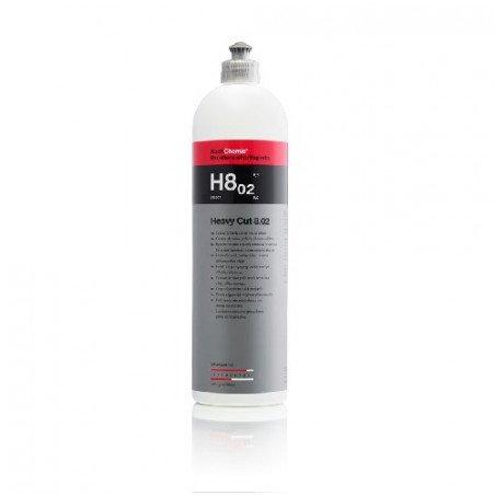 Pasta polerska Koch Heavy Cut H8.02 1l