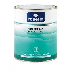Podkład Roberlo Versis Biały 2.5L