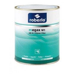 Podkład Roberlo Megax x5 5+1 Szary 1L