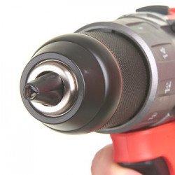 Wiertarko-wkrętarka udarowa Milwaukee M18 FPD2-0X FUEL
