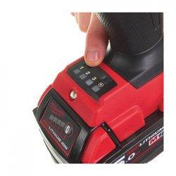 """Klucz udarowy akumulatorowy Milwaukee M18 ONEFHIWF12-0X 1/2"""""""