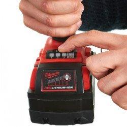 """Klucz udarowy akumulatorowy Milwaukee M18 FIWP12-0X 1/2"""""""