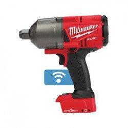 Klucz udarowy z pierścieniem akumulatorowy Milwaukee M18