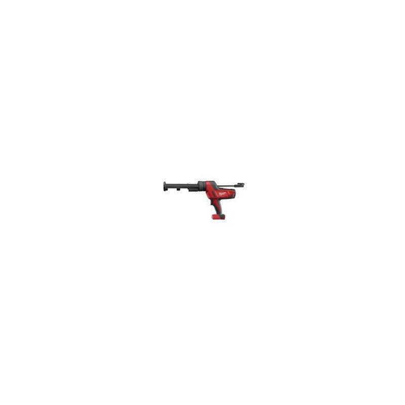 Pistolet do klejenia Milwaukee C18 PCG/310C-0B