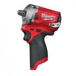 """Klucz udarowy akumulatorowy Milwaukee M12 FIW12-0 1/2"""""""