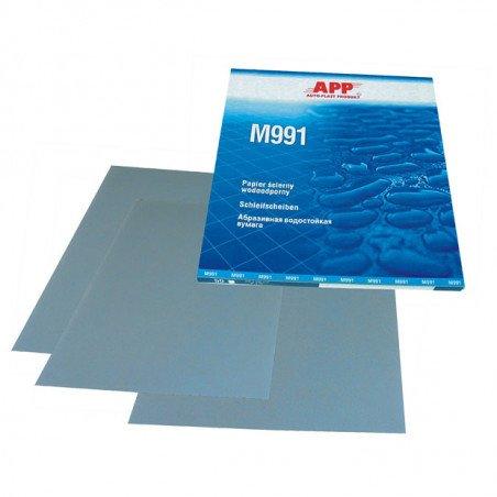 Papier wodny Matador APP P600