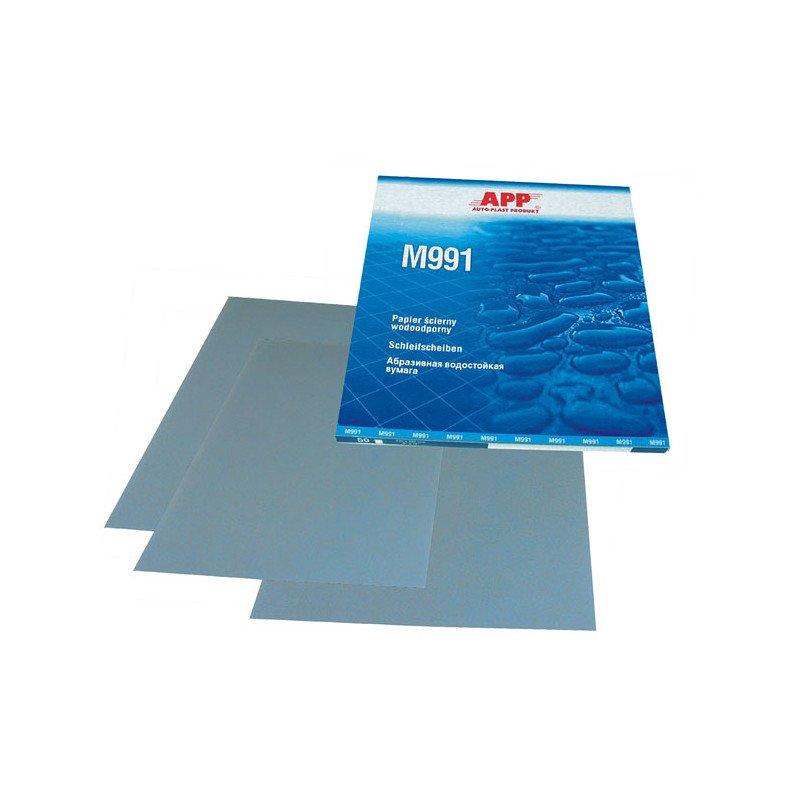 Papier wodny Matador APP P500