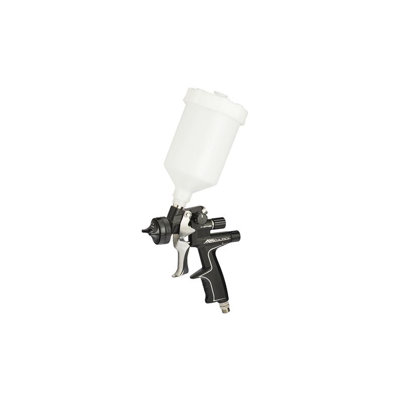 Pistolet lakierniczy ANI BLACK CLEAR 1.2mm