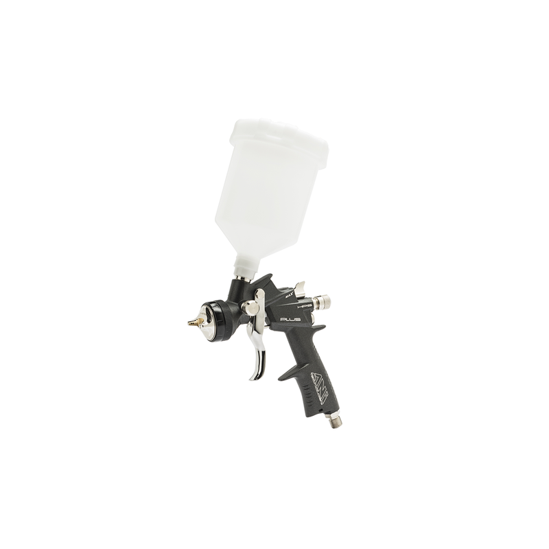 ANI Pistolet lakierniczy F160-PLUS HPS 1.3