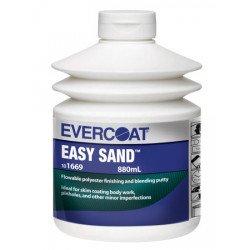 Szpachla wykańczające Evercoat Easy Sand 880ml