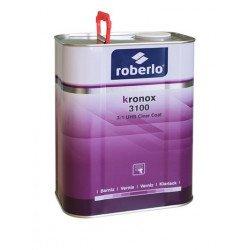 Lakier bezbarwny Roberlo Kronox 3100 3l