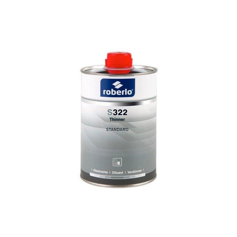ROZCIEŃCZALNIK S322 STANDARD 1L