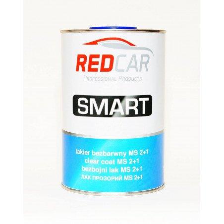 Lakier bezbarwny Redcar Smart 2+1 (Komplet 7.5l)